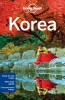 Lonely Planet, Korea part 10th Ed