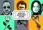 ,<b>The Little White Lies Movie Memory Game</b>
