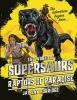 Jay Burridge Jay, Supersaurs
