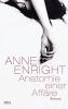 Enright, Anne, Anatomie einer Affäre