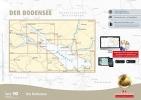 ,<b>Sportbootkarten Satz 10: Bodensee (Ausgabe 2018)</b>