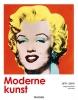 <b>Hans Werner Holzwarth</b>,Moderne Kunst 2 Vol. In Cassette