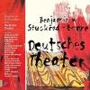 Stuckrad-Barre, Benjamin von, Deutsches Theater