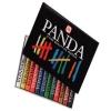 <b>Pandaoil Pastels 24st</b>,