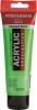 ,<b>Talens amsterdam acrylverf tube 120 ml. reflexgroen 672</b>