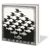 <b>Wallets</b>,Zwart-Wit, M.C. Escher