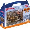 ,<b>Puzzel 1000 stukjes elfsteden sloten</b>