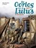Hardoc  & Regis  Hautiere, Oorlog van de Lulu's 05