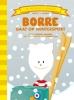 <b>Jeroen Aalbers</b>,Borre gaat op wintersport Groep 3 januari