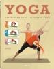 <b>Betsy  Kase</b>,Yoga