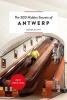Derek  Blyth, The 500 hidden secrets of Antwerp