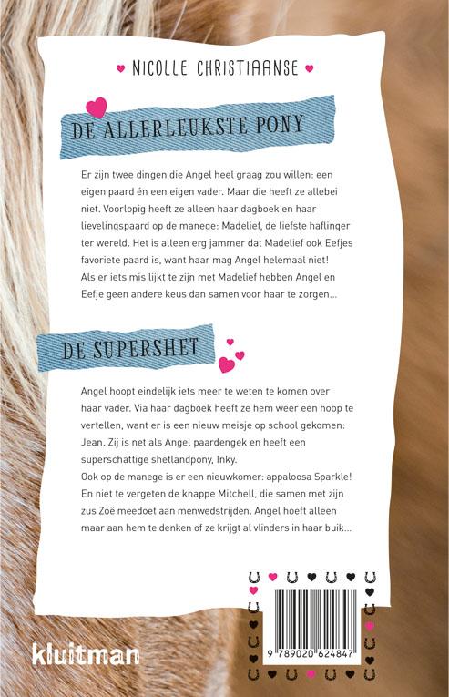 Nicolle Christiaanse,100 % Paardengek