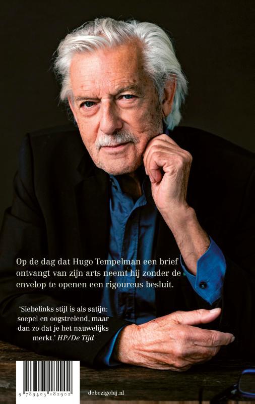 Jan Siebelink,Maar waar zijn die duiven dan