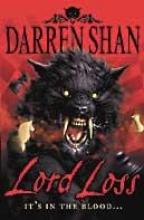 Darren Shan Lord Loss