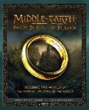 Daniel Falconer Middle-earth: From Script to Screen