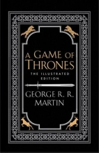 George,R. R. Martin Game of Thrones (illustrated Edition)