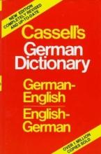 Betteridge, Harold T. Cassell`s German Dictionary