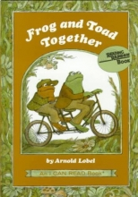 Lobel, Arnold Frog and Toad Together
