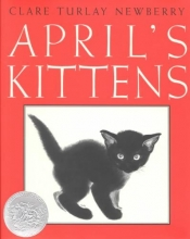 Newberry, Clare Turlay April`s Kittens