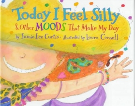 Curtis, Jamie Lee Today I Feel Silly & Other Moods That Make My Day