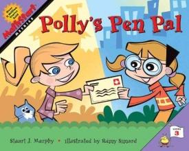 Murphy, Stuart J. Polly`s Pen Pal