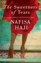 Haji, Nafisa The Sweetness of Tears