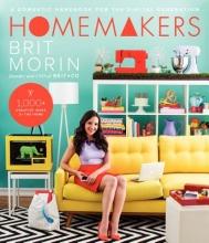 Morin, Brit Homemakers