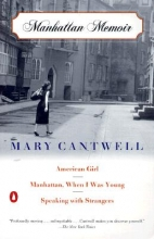 Cantwell, Mary Manhattan Memoir