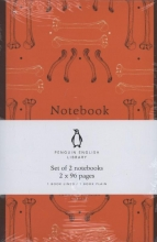 penguin english lib notebooks 2