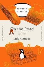 Jack,Kerouac Penguin Orange Collection on the Road