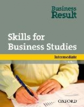 Business Result DVD Edition: Intermediate: Skills for Business Studies Pack