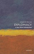 Joseph M. (Professor of Human Security and International Diplomacy and Discipline Head of Global Studies at the Royal Melbourne Institute of Technology) Siracusa Diplomacy: A Very Short Introduction