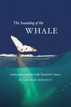 D. Graham Burnett Sounding of the Whale