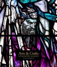 Cormack, Peter Arts & Crafts Stained Glass