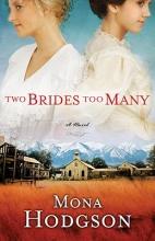 Hodgson, Mona Two Brides Too Many