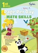 Sylvan Learning 1st Grade Page Per Day