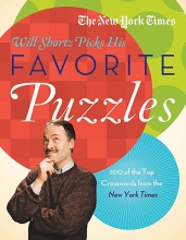 New York Times The New York Times Will Shortz Picks His Favorite Puzzles