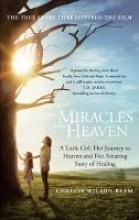 Beam, Christy Wilson Miracles from Heaven