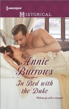 Burrows, Annie In Bed with the Duke