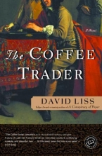 Liss, David The Coffee Trader