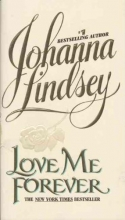 Lindsey, Johanna Love Me Forever