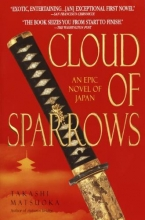 Matsuoka, Takashi Cloud of Sparrows