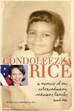 Rice, Condoleezza Condoleezza Rice