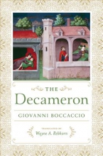 Boccaccio, Giovanni The Decameron