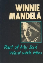 Mandela Part of My Soul Went with Him