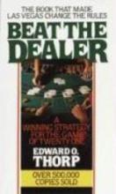 Edward Oakley Thorp Beat the Dealer