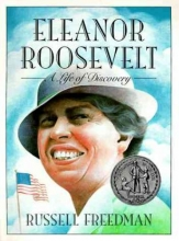 Freedman, Russell Eleanor Roosevelt