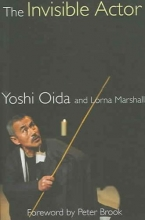 Oida, Yoshi Invisible Actor