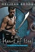 Brook, Meljean Heart of Steel