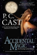 Cast, P. C. Accidental Magic